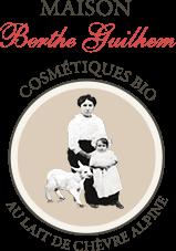 Maison Berthe Guilhem Cosmétiques Bio