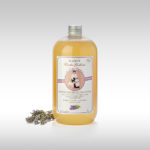 Vente en ligne savon liquide lavande et huile d'olive à l'ancienne fabriqué en France